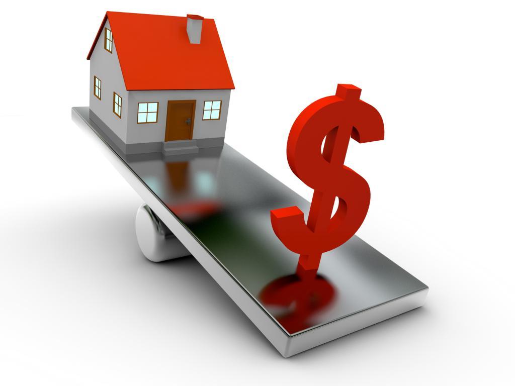 математические методы оценки стоимости имущества