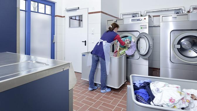 должностная инструкция оператора стиральных машин на производстве