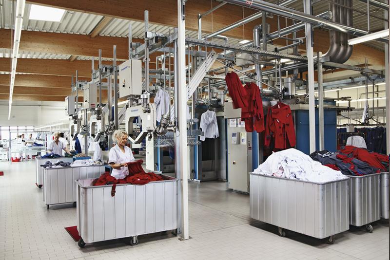 должностная инструкция оператора стиральных машин доу