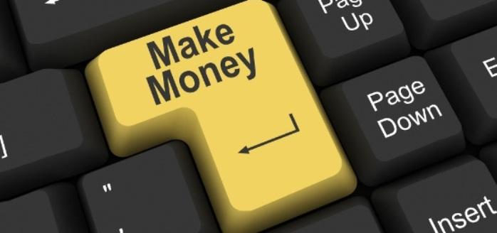 Заработать денег в сети или попросить