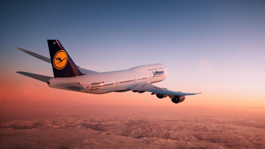 Boeing (боинг)