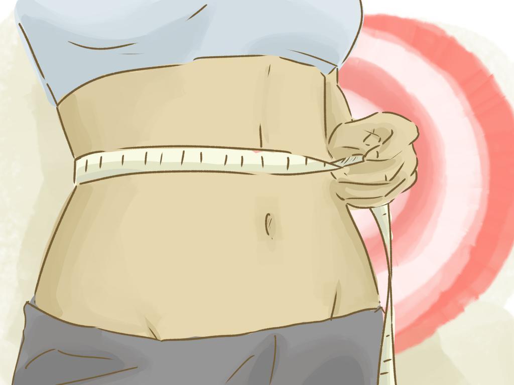 как сбросить два кг