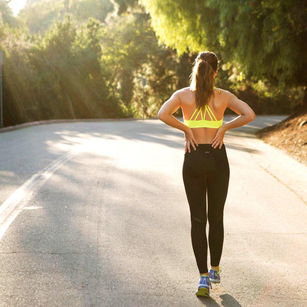 как похудеть за один день с помощью упражнений