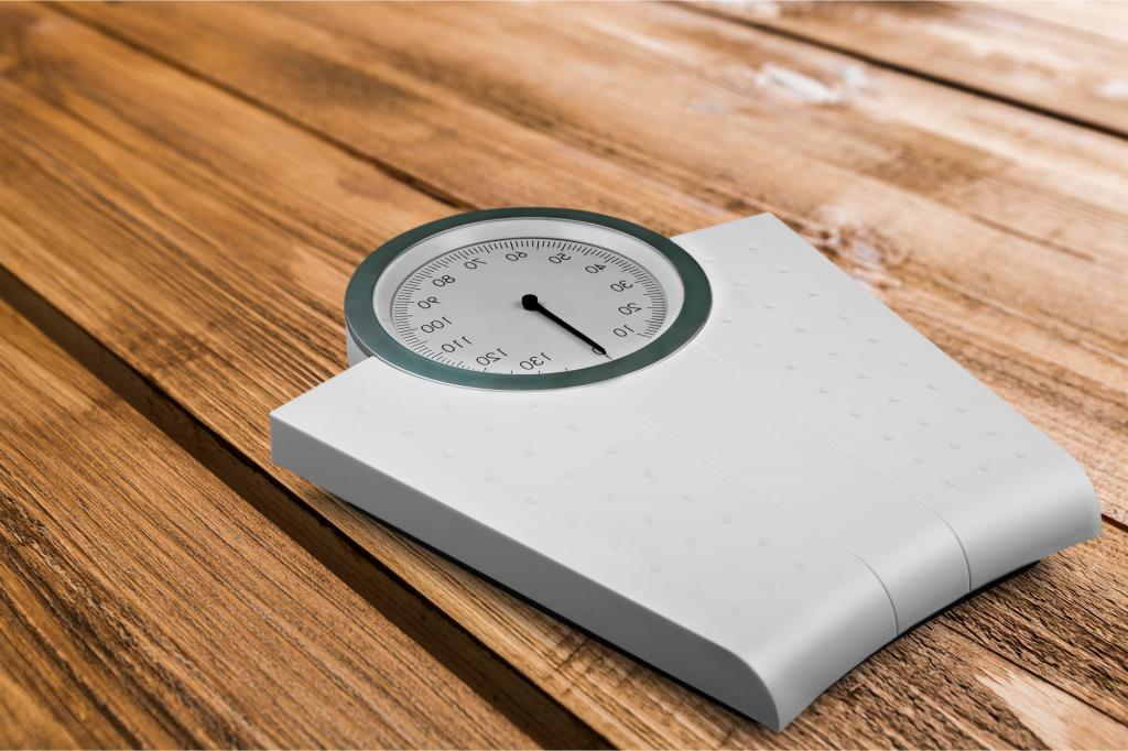 сколько каши есть для похудения