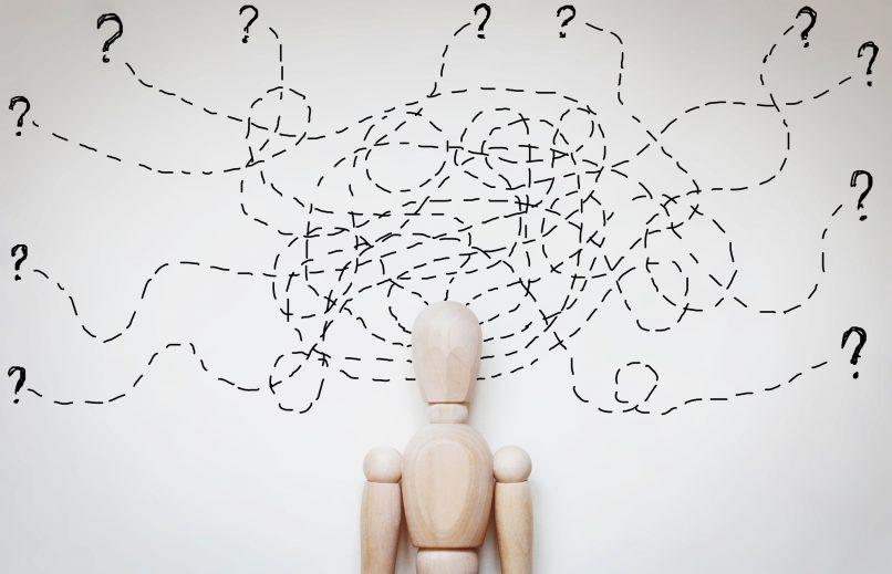 Ментальные модели человека