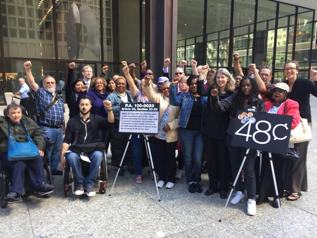 коллективный иск в суд