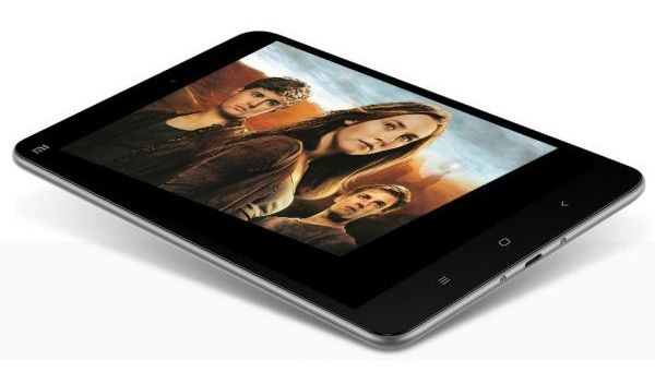 планшет xiaomi mipad 2 16gb black