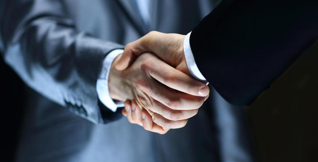 Доверие в предпринимательской деятельности