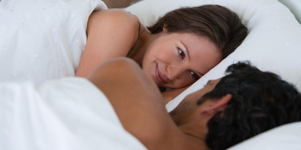 секс с оргазмом