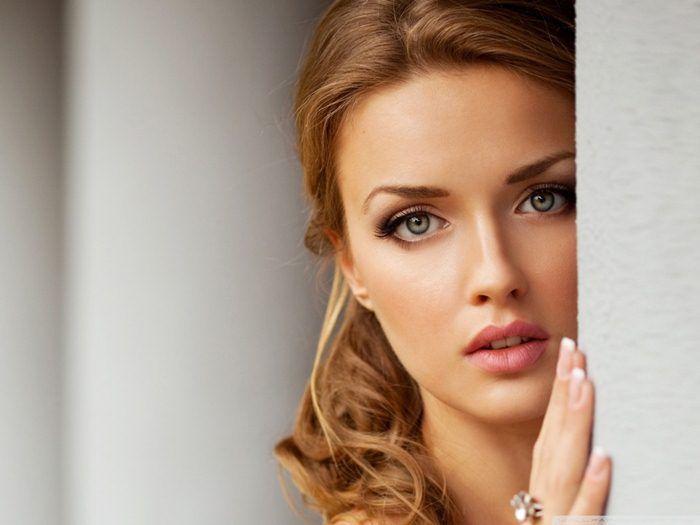 как почувствовать себя красивой девушкой