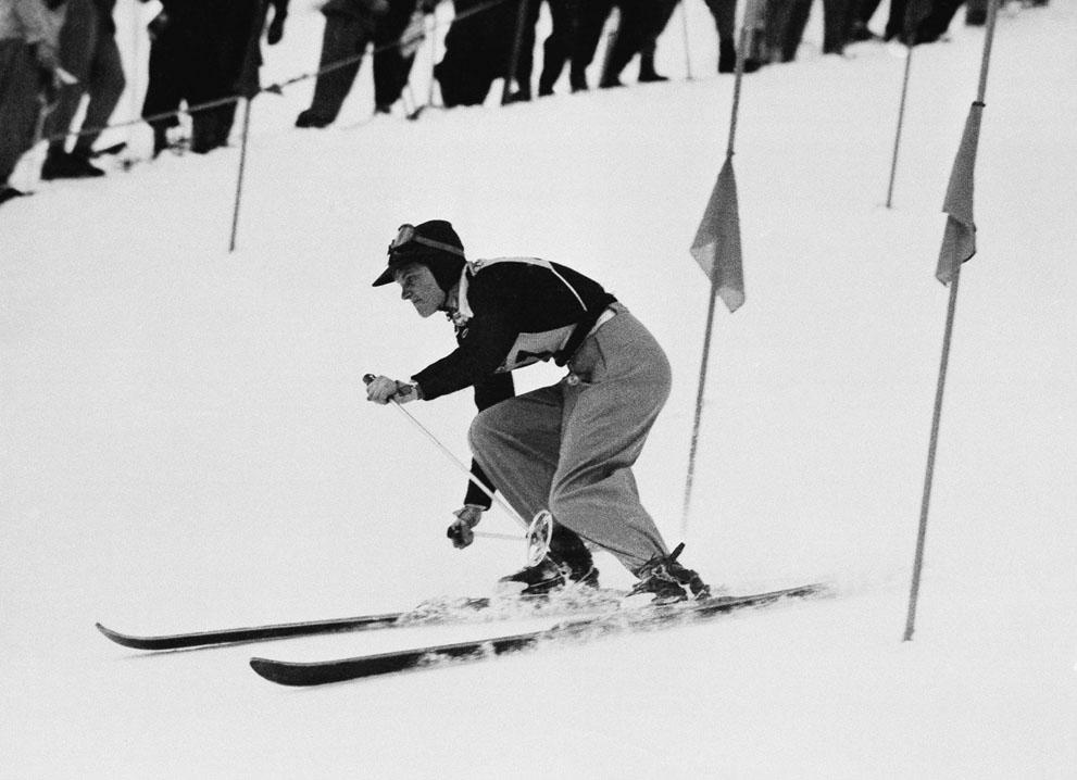 Олимпийские игры 1972