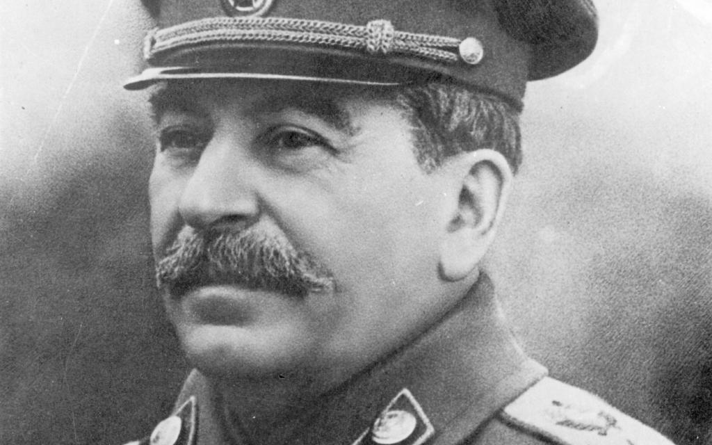 Советский генералиссимус
