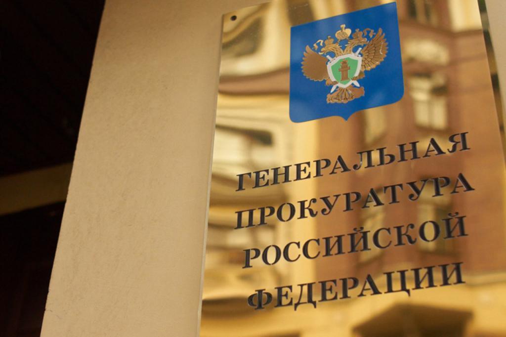 основные направления прокурорского надзора кратко