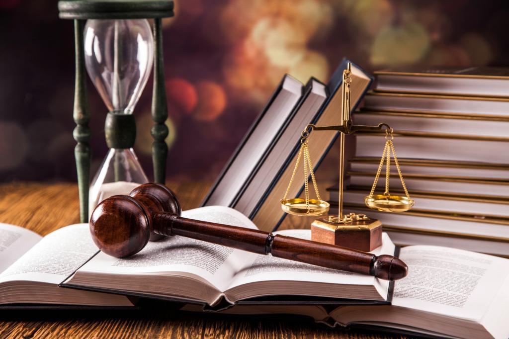 понятие и классификация сроков в трудовом праве