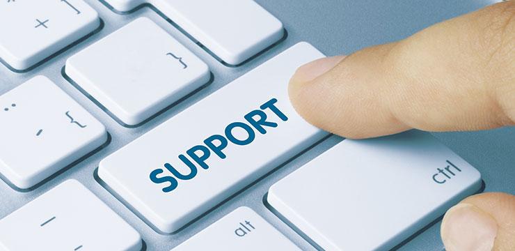 Помощь и важность технологий в мире