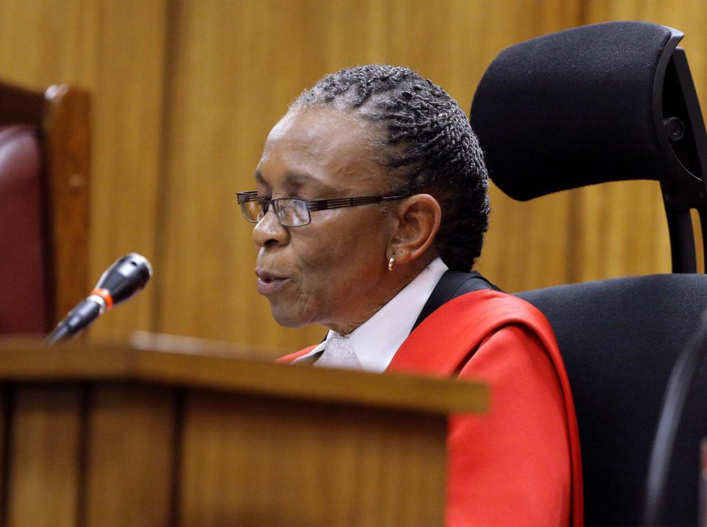 Правосудие и нюансы в делах
