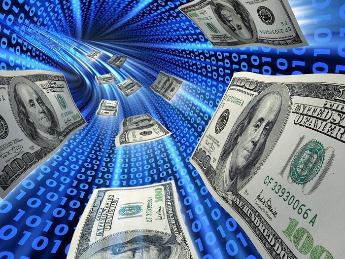 развитие электронных денег