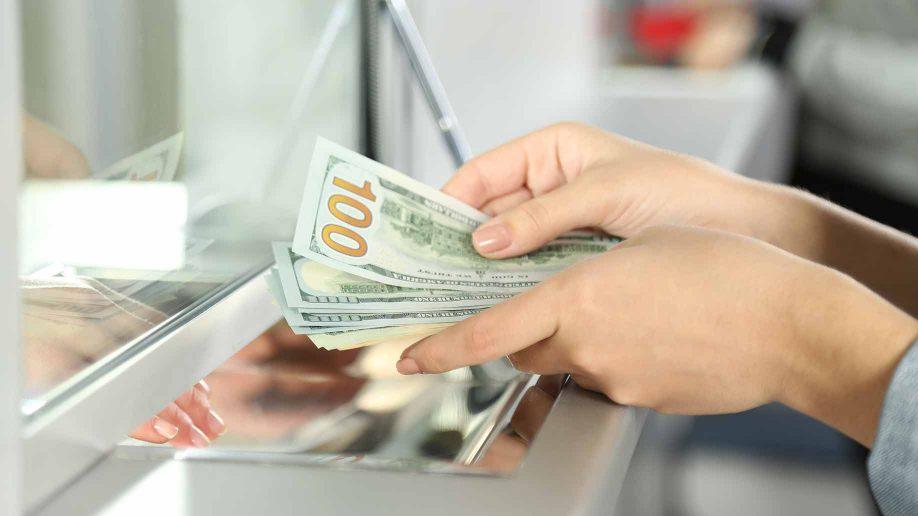 Расчетные операции в банке