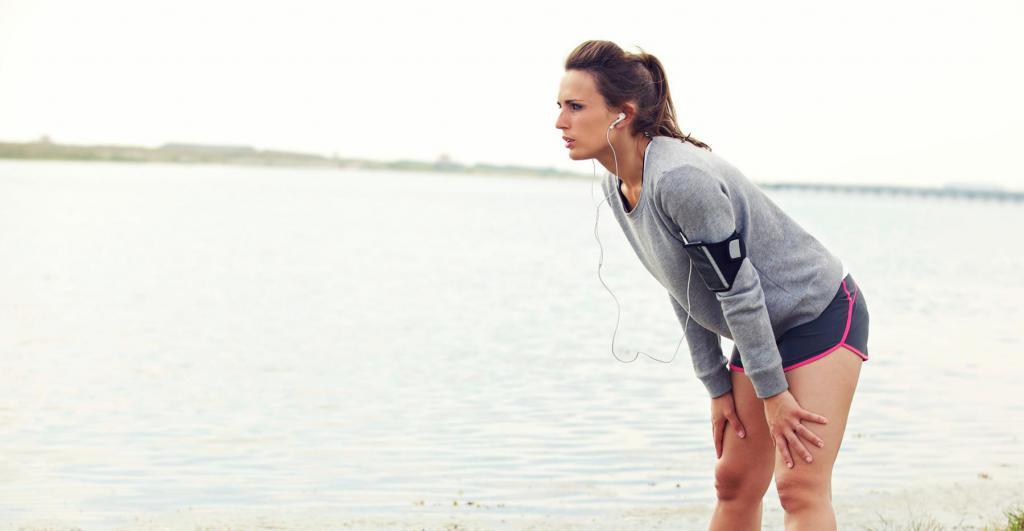 как быстро улучшить дыхалку