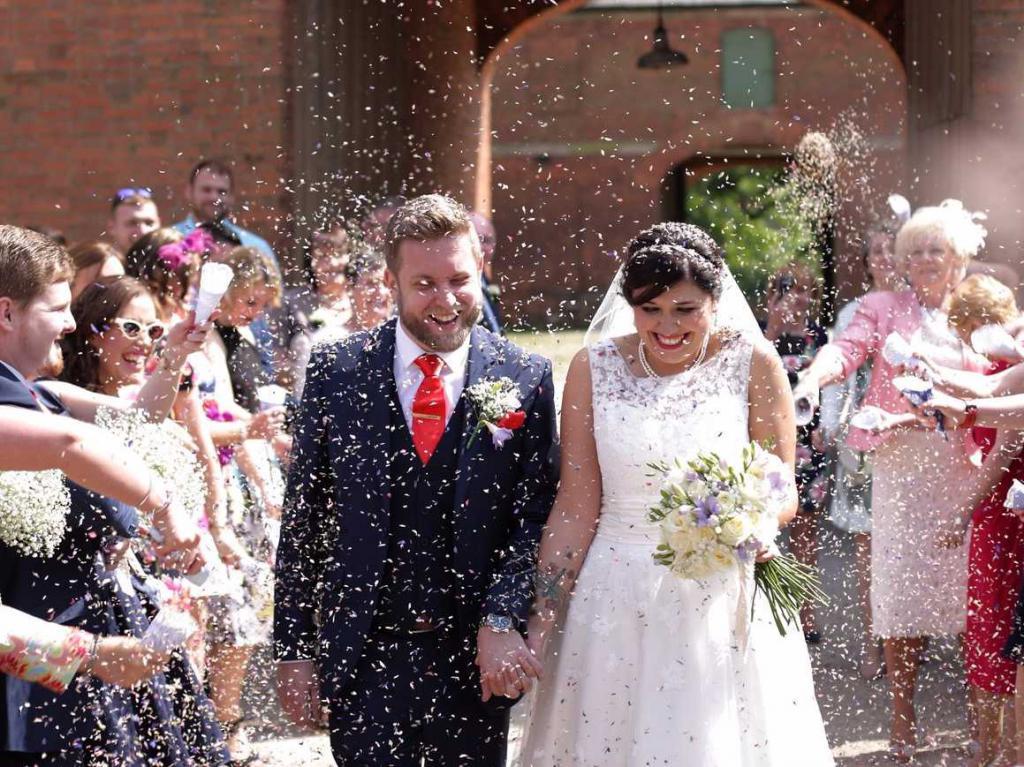 гражданка вступила в брак
