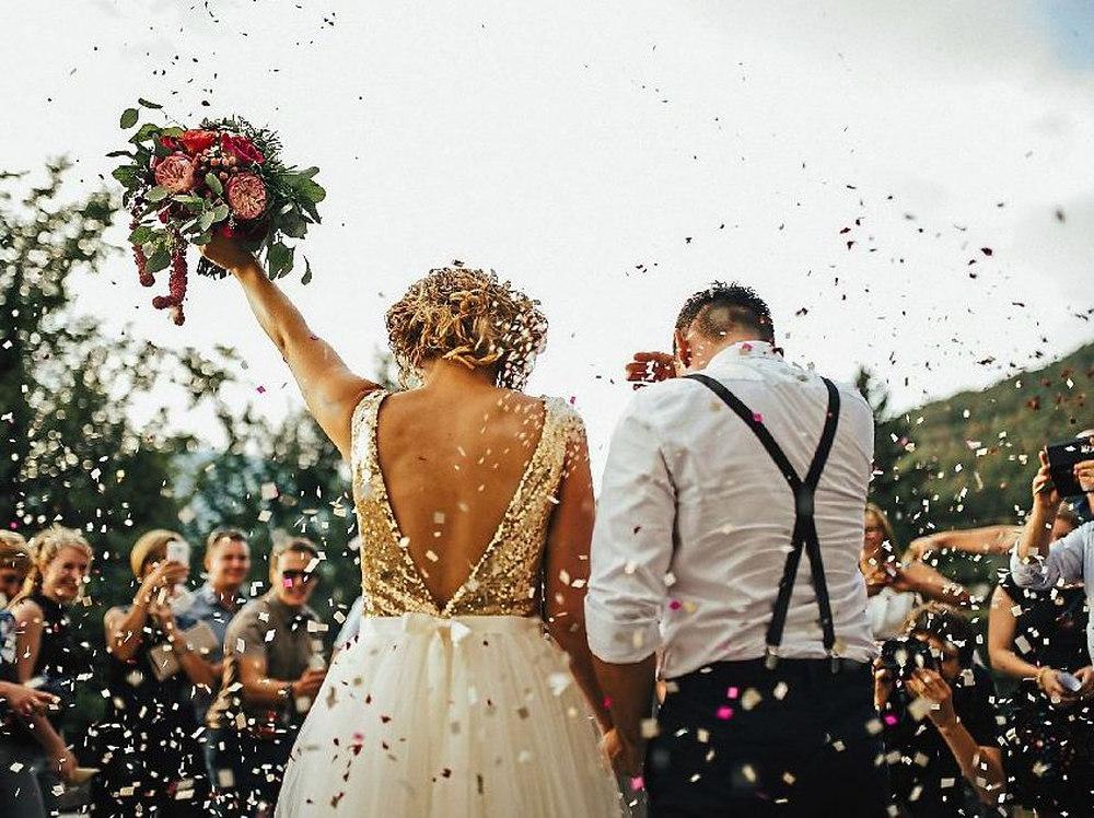 право вступать в брак