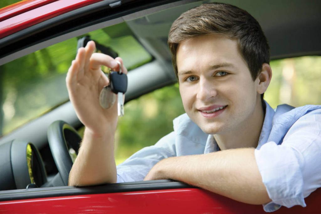 доверенность на право вождения автомобиля