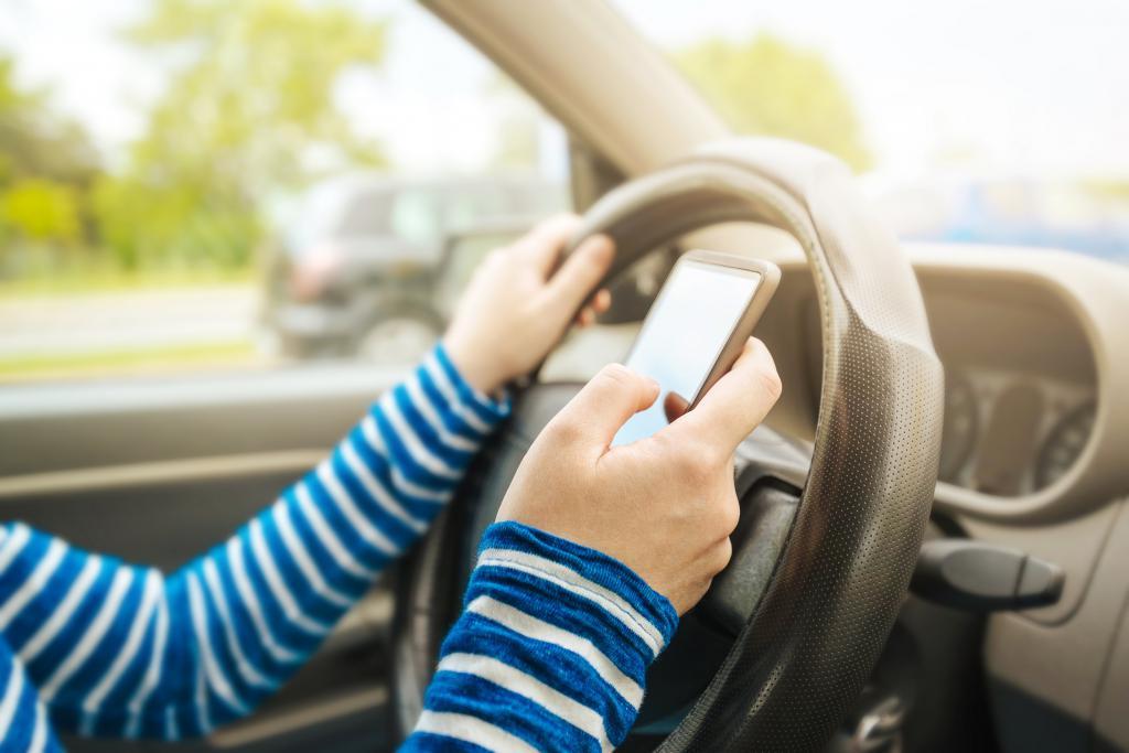 доверенность на вождение автомобиля образец 2018