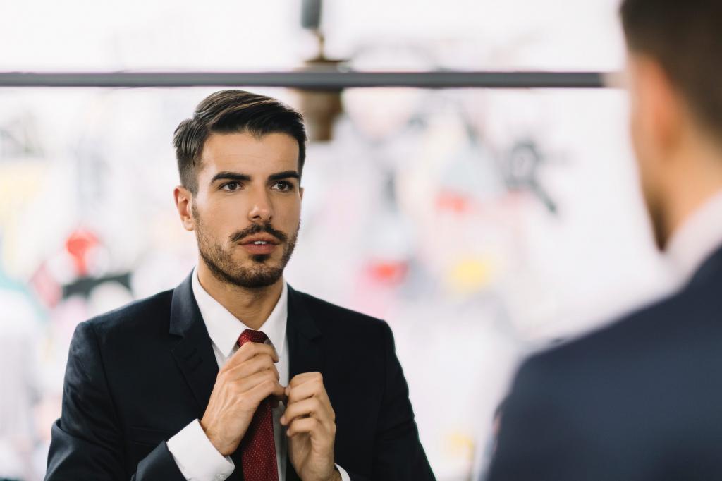 как поднять самооценку мужчине после расставания