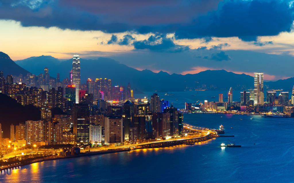 Гонконг Макао как добраться, на каком транспорте