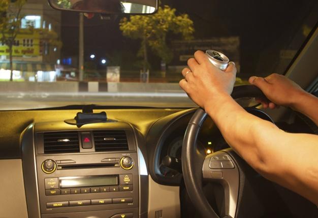 запрет на вождение в нетрезвом состоянии