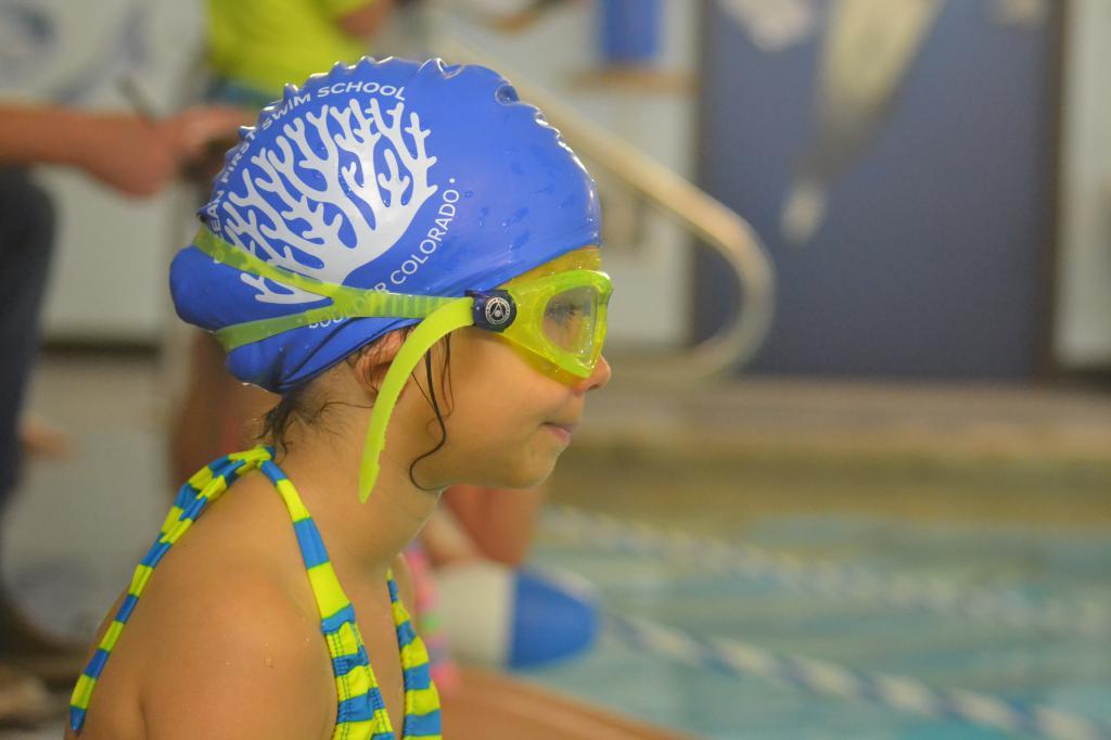 как научиться правильно надеть шапочку для плавания