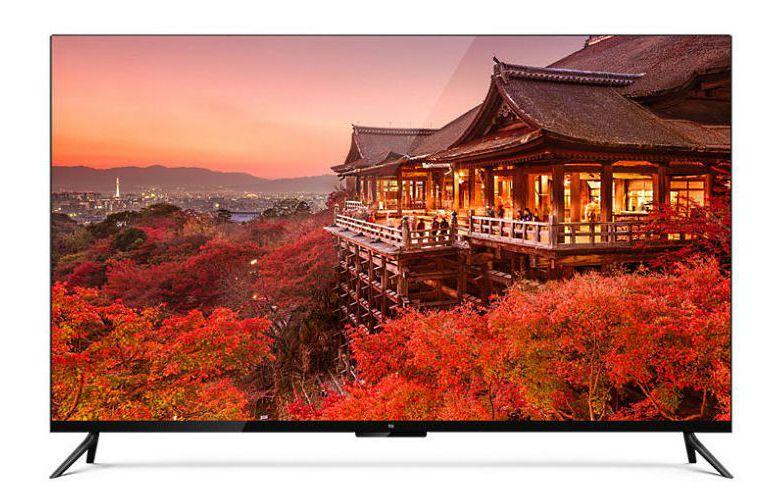 телевизор сяоми tv 4 55