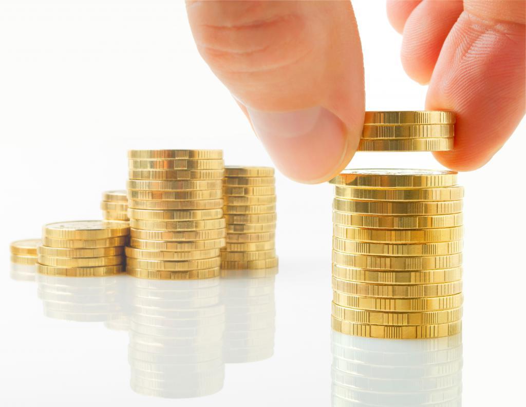 расчет доходов по дивидендам