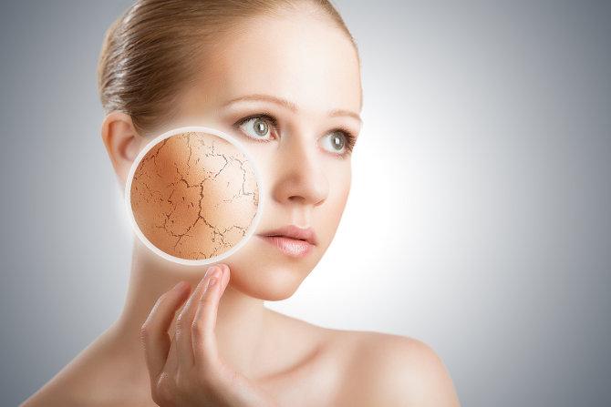 средства для отшелушивания кожи