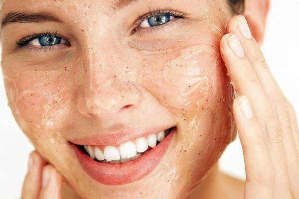 отшелушивание клеток кожи