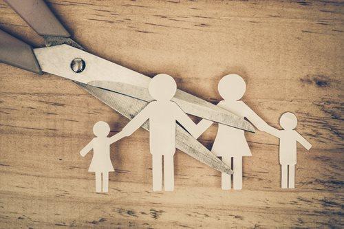 Расторжение брака и материнский капитал в России