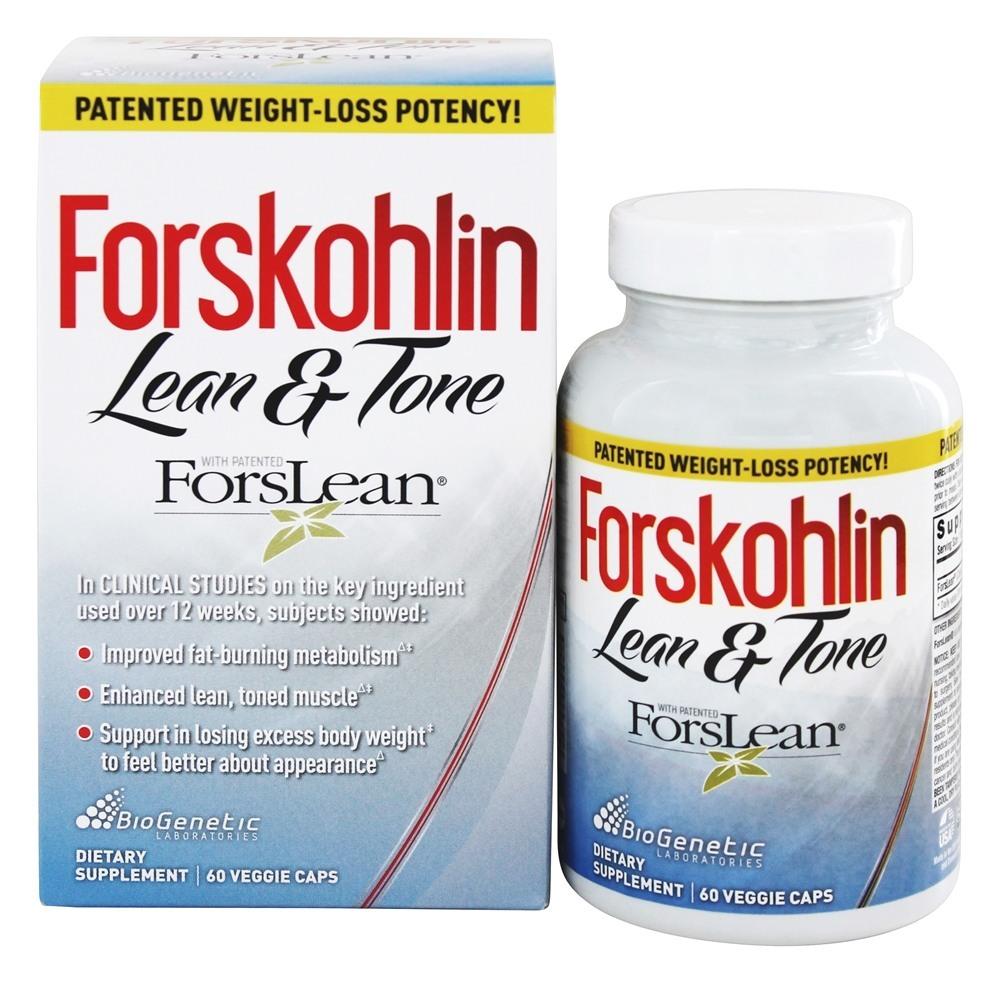 форсколин для похудения отзывы