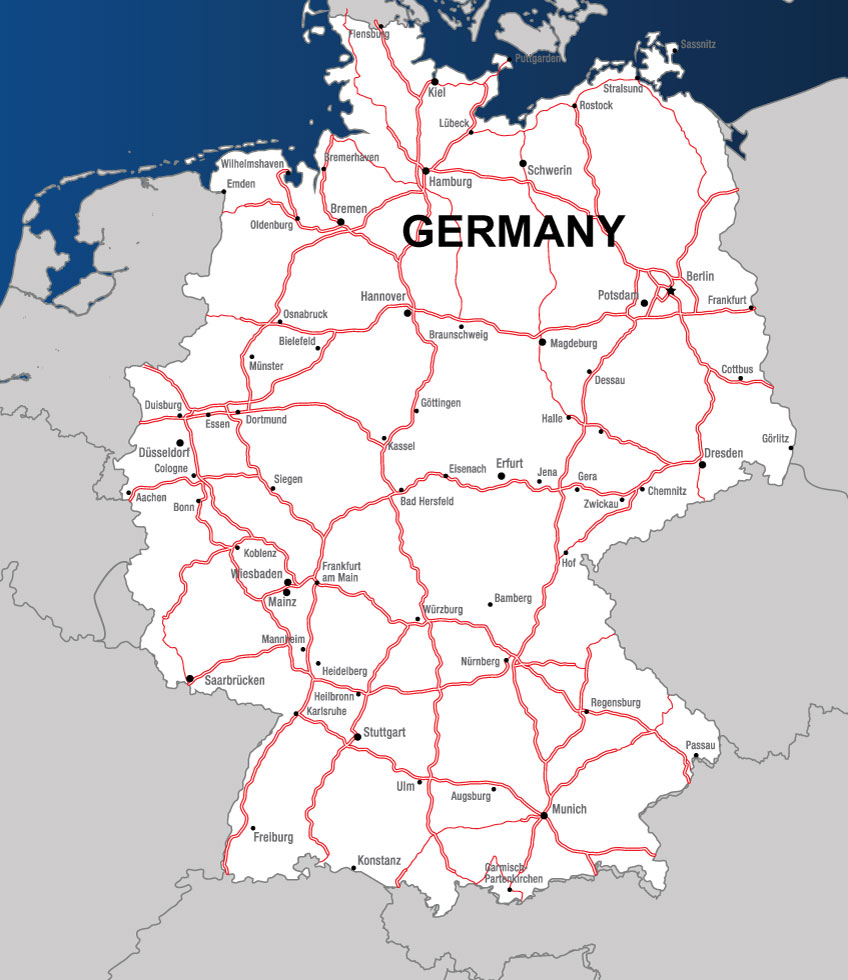 карта платных дорог