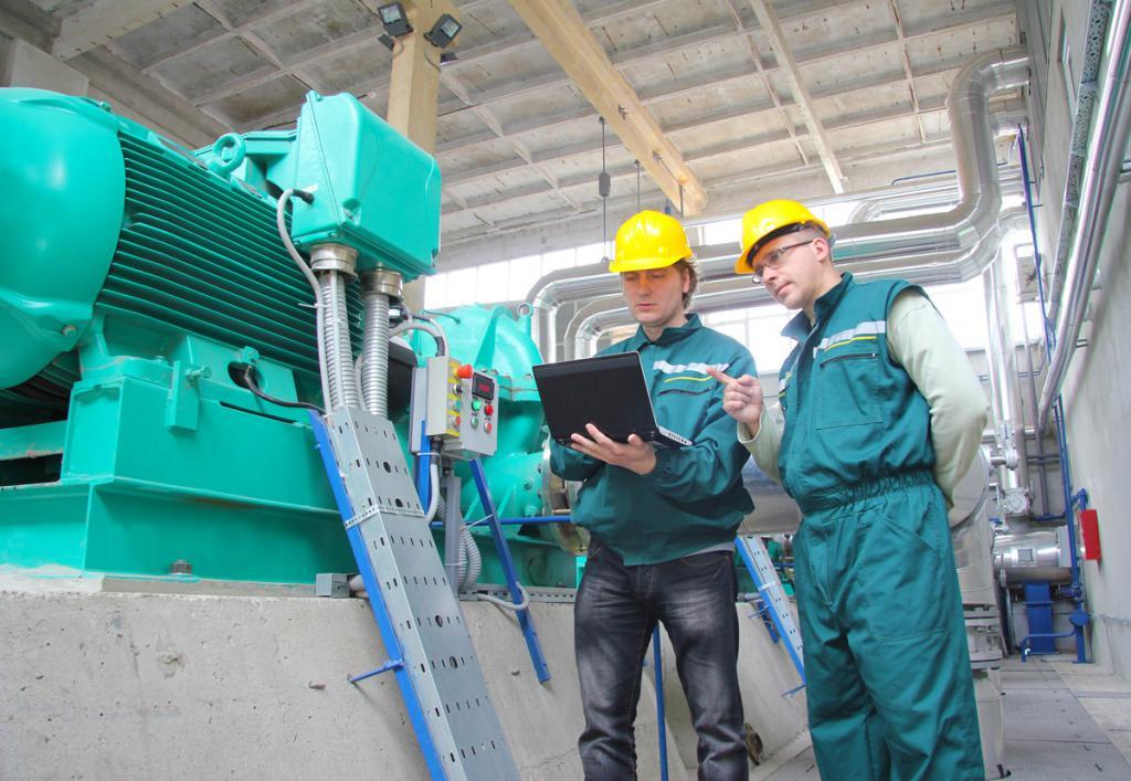 порядок проведения аттестации по промышленной безопасности