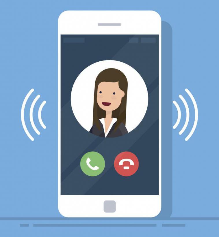 Виброзвонок смартфона