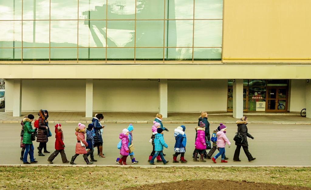 эстетическое воспитание в школе