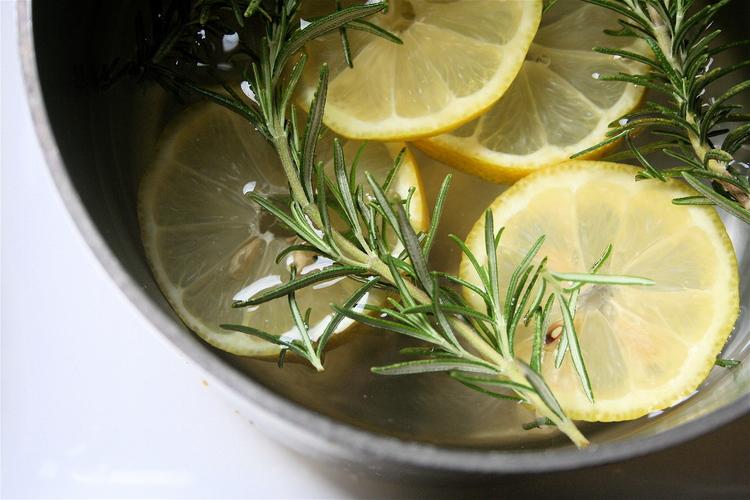 Лимон - отличное средство