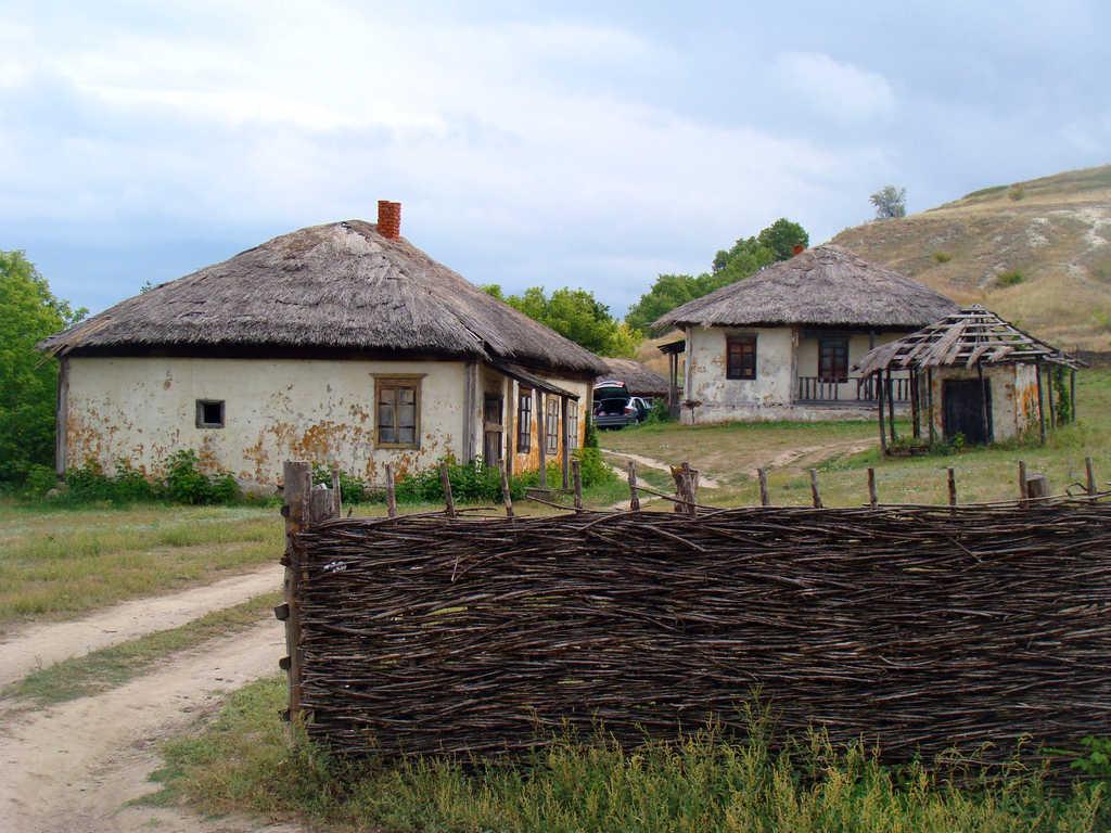 казачья станица