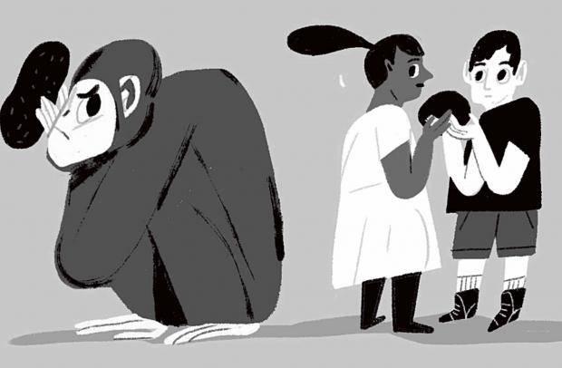 Эволюция морали