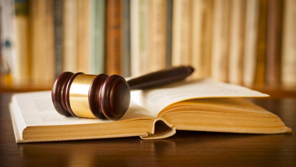 ответственность лиц за совершение налоговых правонарушений