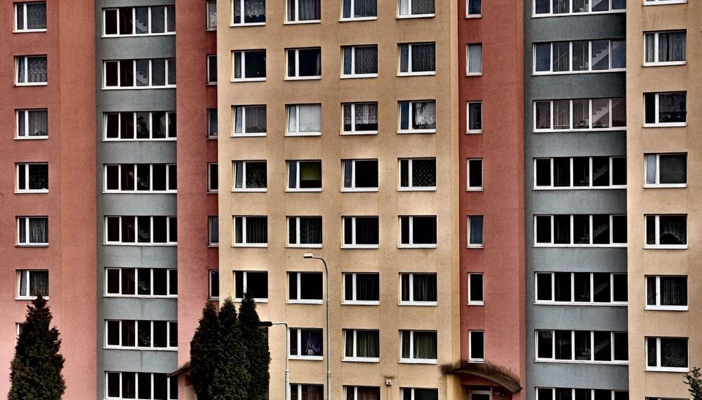 какая разница блочный дом и панельный дом