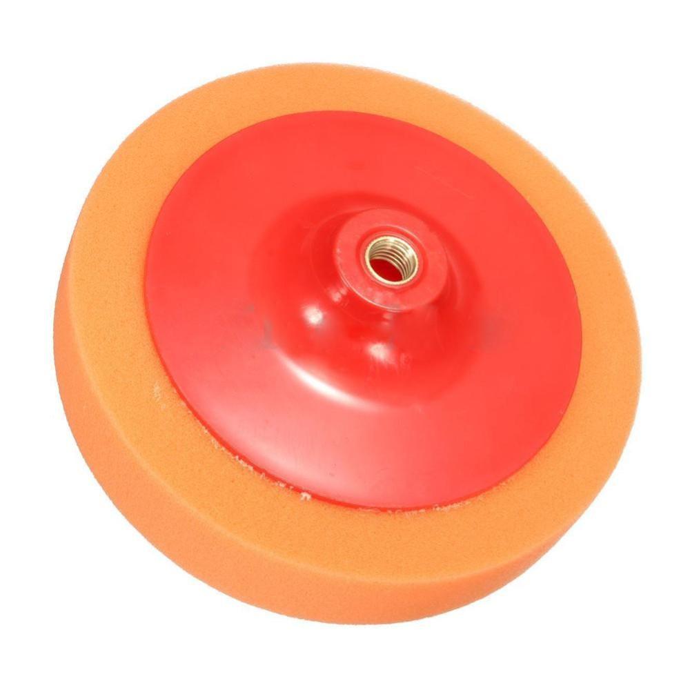 Поролоновый диск