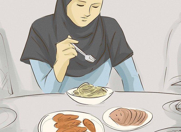 правила для женщин в исламе