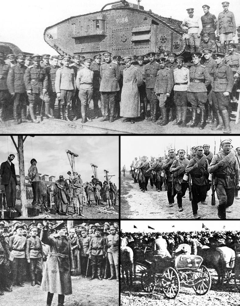 борьба с басмачеством 1922 1931