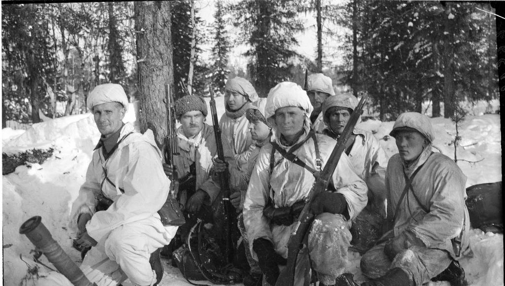 последствия советско финской войны 1939 1940